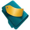 Folder Organizer lite icon