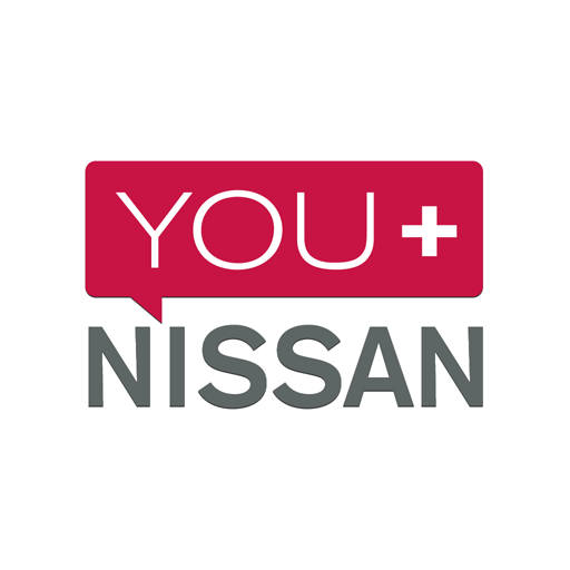 YOU+NISSAN LOGO-APP點子