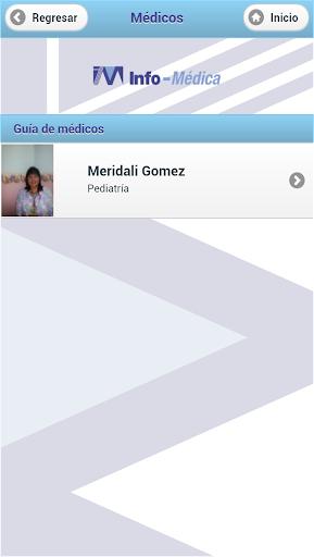 【免費醫療App】Info-Médica-APP點子