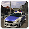 Free Traffic Police Car Driving 3D APK for Windows 8