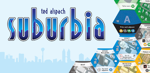 SUBURBIA City Building Game - Apps on Google Play