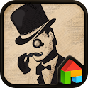 Mr Detective Dodol Theme