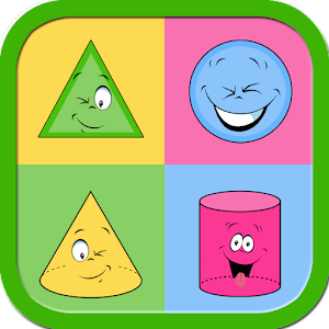 Baby Love Shapes for PC and MAC
