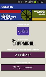 Rock Werchter 2014 - screenshot thumbnail
