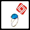 Примерка кольца demo logo