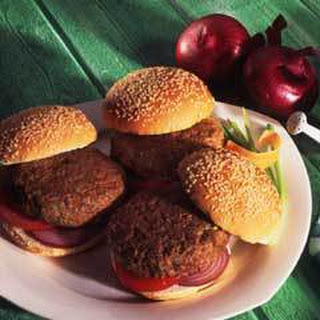 Garden-style Burgers