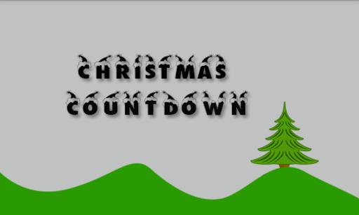 Christmas Count Down