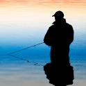 Fishing At Dusk Live Wallpaper logo
