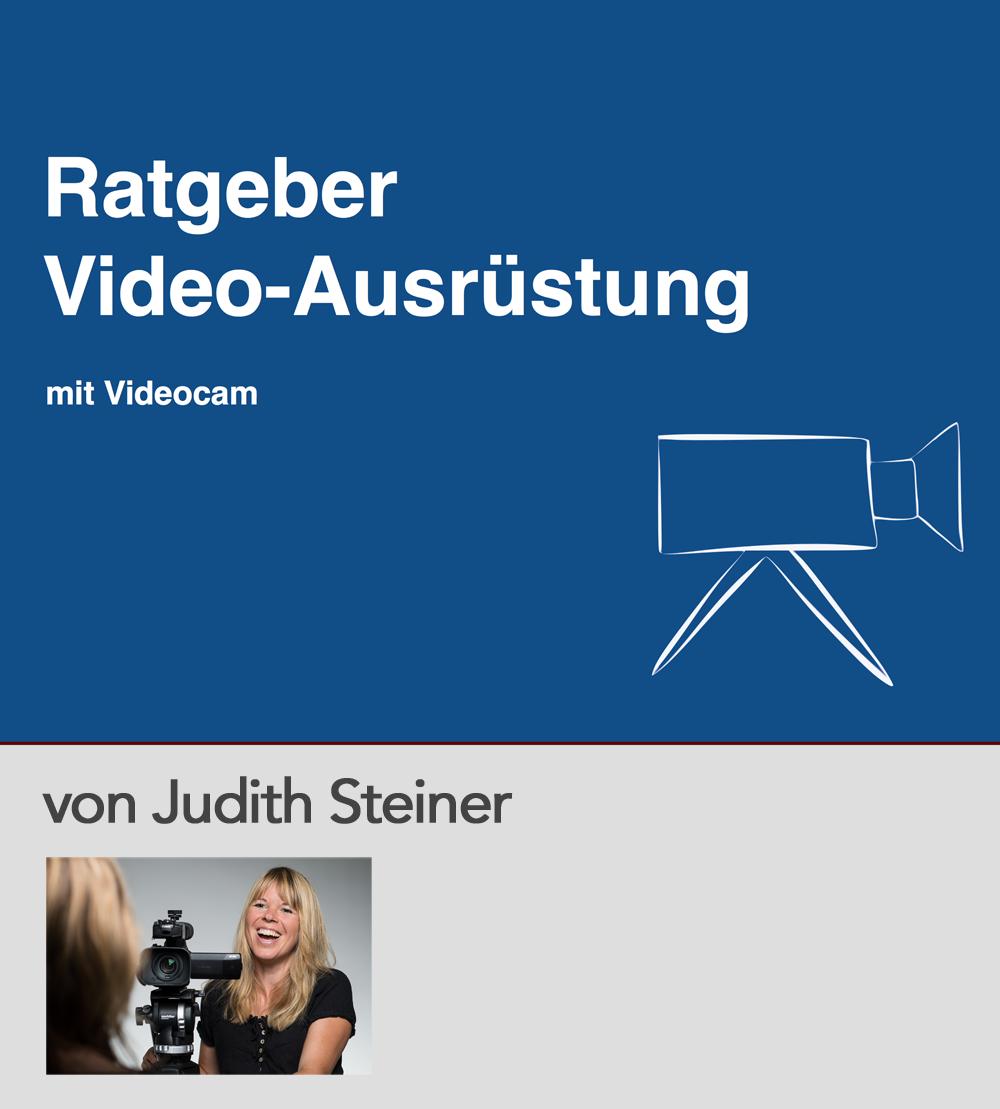 Ratgeber Videocam Zubehör