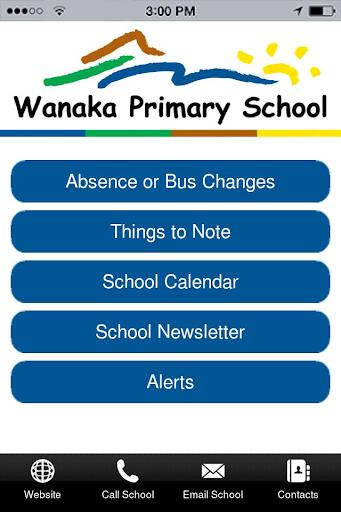 Wanaka Primary School