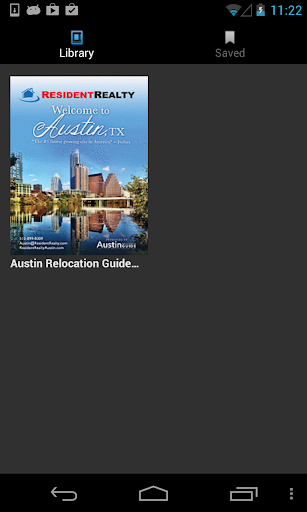Relocation Info for Austin TX