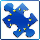 Jigsaw Quest Europe