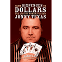 From Sixpences to Dollars-Book logo