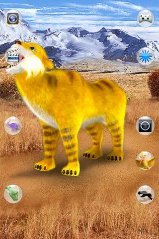 無料娱乐Appのトーキングスミロドン|記事Game