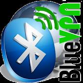 BlueVPN [DUN client] <ICS