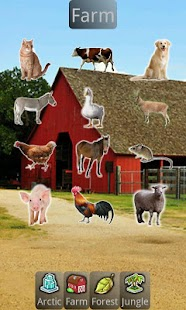 Animal Fun Free - screenshot thumbnail