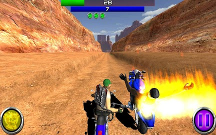 Race, Stunt, Fight, 2!  FREE Screenshot 3