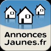 Immobilier AnnoncesJaunes