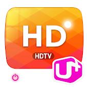 U+HDTV – 실시간 TV, TV다시보기,영화
