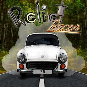 Relict Racer Free for PC and MAC