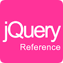 jQuery Reference logo