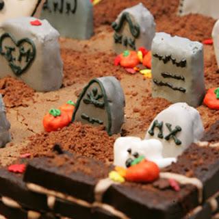 Ghoul's Graveyard