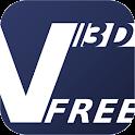 Velox 3D Free logo