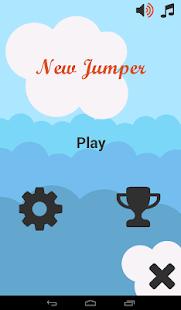 New Jumper