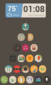 Retron icon pack v2.0