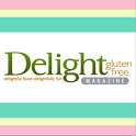 Delight Gluten-Free Magazine icon