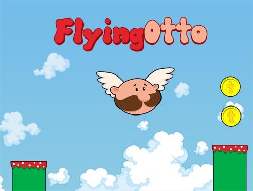 Flying Otto