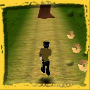 Deadly Forest 街機 App LOGO-APP試玩