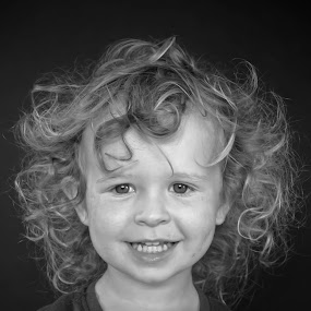 Esben by Joe Butler - Babies & Children Child Portraits (  )