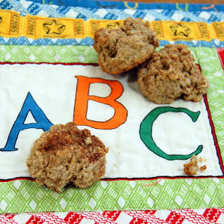 Babycakes – Gluten Free Mini Oat Scones.