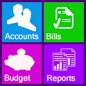 Home Budget Manager (español) icon