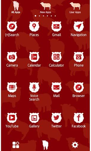 Animal Wallpaper Sheep 1.0.1 Windows u7528 2