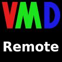 VMD Remote Control icon