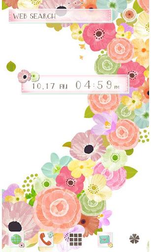 Flower Wallpaper Flower Trail 1.0 Windows u7528 1