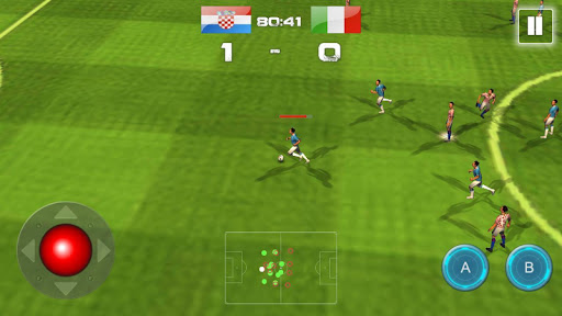 Soccer World 2014 1.0.4 screenshots 5