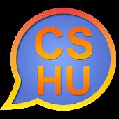 Czech Hungarian dictionary