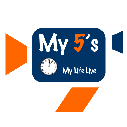 My5's SPECIAL MOMENTS LIVE