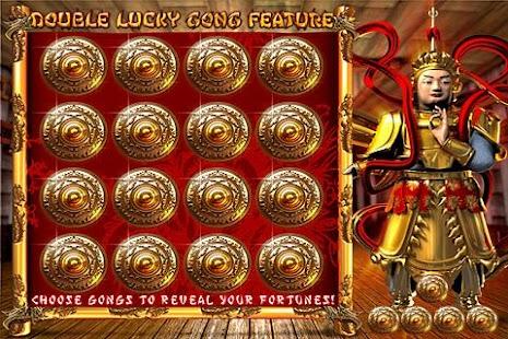 Mystic Palace Slots - screenshot thumbnail