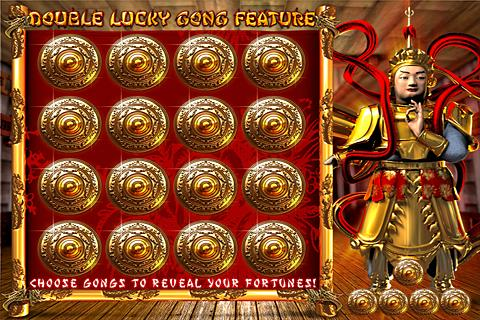 Mystic Palace Slots - screenshot