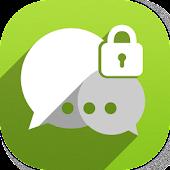 Lock WeChat App