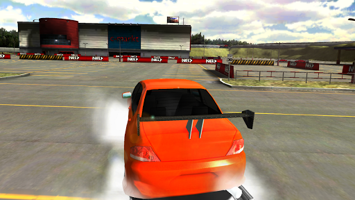 ILLEGAL SPEED RACING  screenshots 2