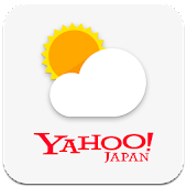 Yahoo!天気 雨雲レーダーやウィジェット、台風予報も無料