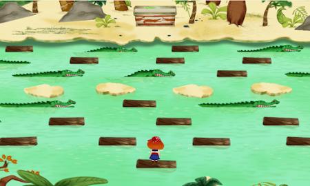 Alizay, pirate girl Screenshot 4