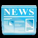 PhoNewsPro Usenet Client logo