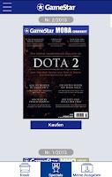 Screenshot of GameStar DE
