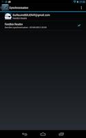 Screenshot of Feedbin Reader BETA